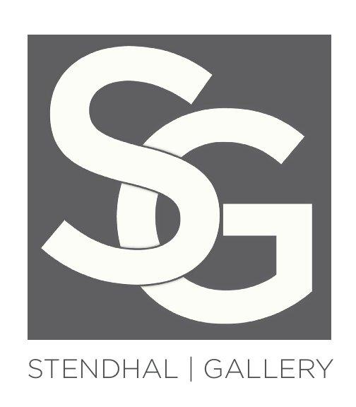 logo Stendhal Gallery New York